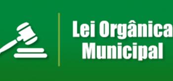 LEI ORGÂNICA DO MUNICÍPIO DE SÃO PATRÍCIO